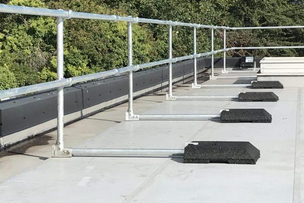 AllenkeyGuard - Roof Edge Protection