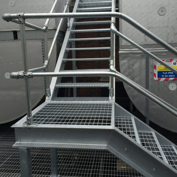 Allenkey Stairs Solutions